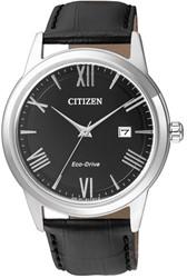 Citizen Aw1231-07E Leather