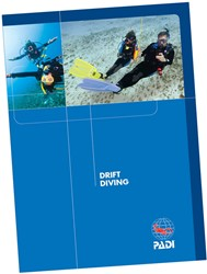 PADI Manual - Drift Diver