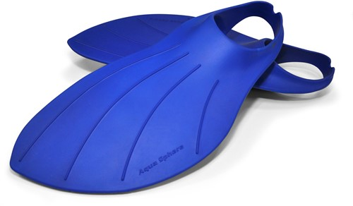 Aquasphere Alpha Fin Blue S (38-41)