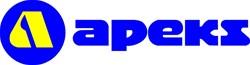 Apeks 'A'Clamp Conn. Pvd Satin AP1407/PVDS