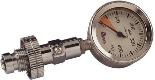 Apeks Cyl.Pressure Tester Din AP0423D