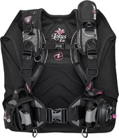 Aqualung Lotus I3 Blk/Silver/Pink XS/S trimvest