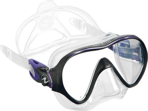 Aqualung Linea TS Twilight duikbril