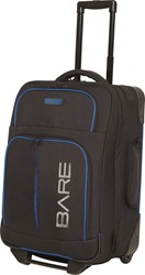 Bare Carry-On Wheeled Luggage Bag
