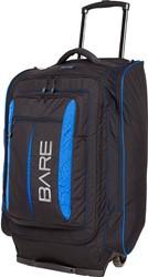 Bare Large Wheeled Luggage Bag