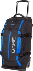 Bare Medium Wheeled Luggage Bag