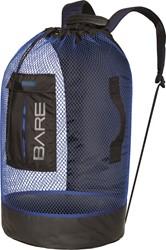 Bare Mesh Backpack Bag