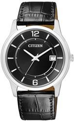 Citizen Bd0021-01E Leather