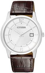 Citizen Bd0021-19A Leather