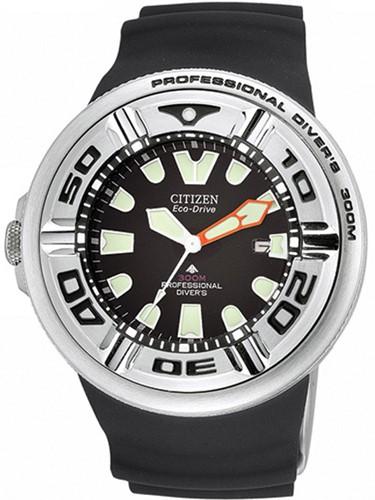 Citizen Promaster BJ8050-08E Professional Diver Duikhorloge