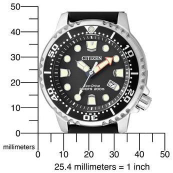 Citizen Promaster BN0150-10E Diver 200M-2