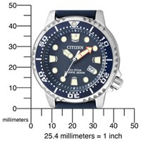 Citizen Promaster BN0151-17L Diver 200M-2