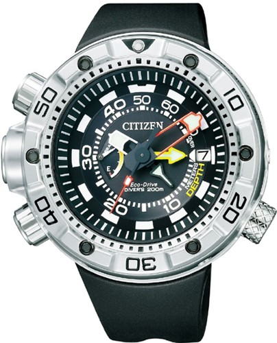 Citizen Promaster BN2021-03E Aqualand Duikhorloge