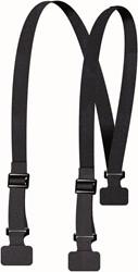 Bare Drysuit Suspenders (bretels)