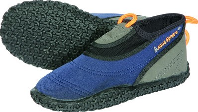 Aquasphere Beachwalker XP Junior Blue / Orange