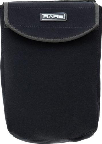 Bare Neo Bellows Pocket with Flap