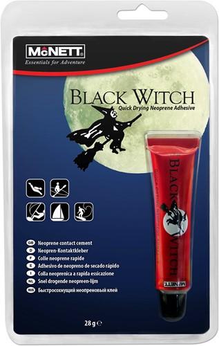 Mcnett Black Witch Black Formula 28ml Lijm
