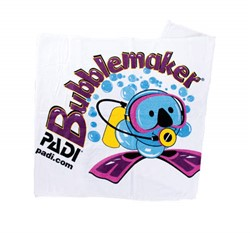 PADI Beach Towel - Bubblemaker