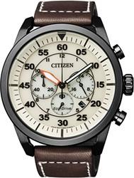 Citizen Ca4215-04W Chrono