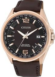 Citizen Cb0017-03W Radio Controlled