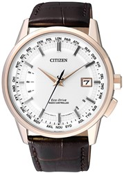 Citizen Cb0153-21A Radio Controlled