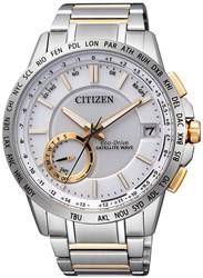 Citizen Cc3004-53A Satellite Wave