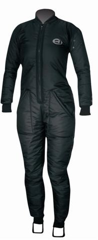 Bare CT200 Polarwear Extreme Women L