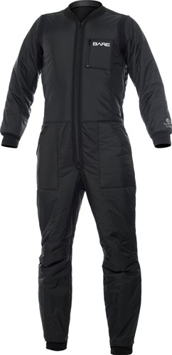 Bare CT200 Polarwear Extreme Men L