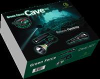 Greenforce Cave Kit kabellamp