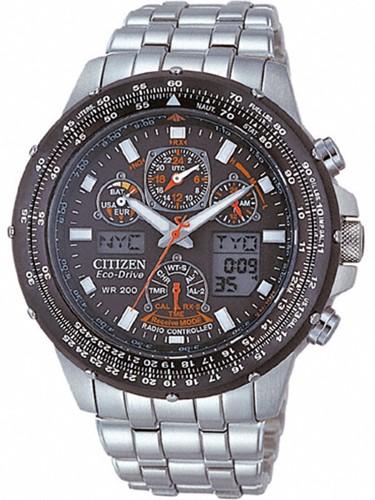 Citizen Promaster Sky Jy0020-64E Skyhawk