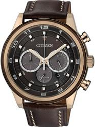 Citizen Ca4037-01W Chrono