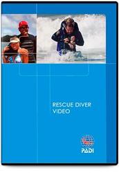 PADI DVD - Rescue Diver