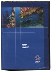 PADI DVD - Deep Diving