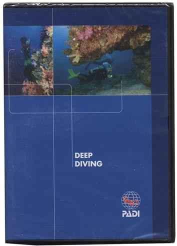 PADI DVD - Deep Diving