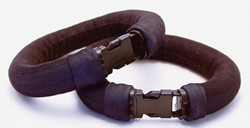 McNett Ankle Weights Regular Black 28-33cm 1.5kg per pair
