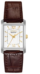 Citizen Ep5914-07A Leather