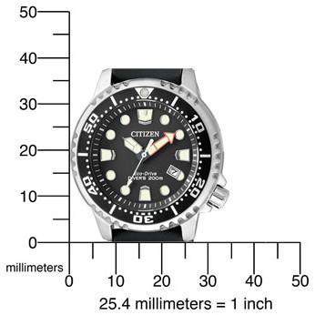 Citizen Promaster EP6050-17E Diver 200M-2