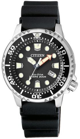 Citizen Promaster EP6050-17E Diver  Duikhorloge