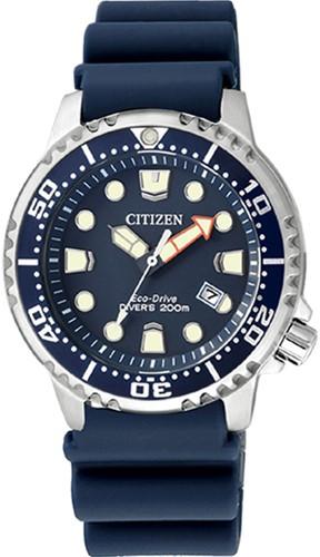 Citizen Promaster EP6051-14L Diver Duikhorloge
