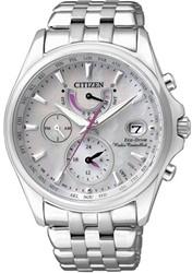 Citizen Fc0010-55D Radio Controlled