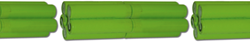 Greenforce Pack Of 20 Nimh Cells For Flex Iii