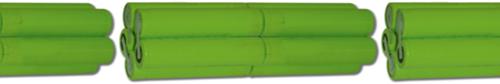 Greenforce Batterij Pack Flexi III