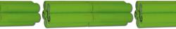 Greenforce Pack Of 30 Nimh Cells For Flex Iv