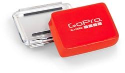 GoPro Floaty Backdoor + Camera Tethers + standard housing doors