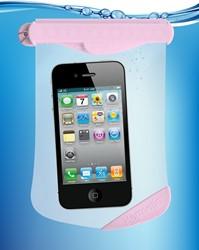 Gooper Bag Pink