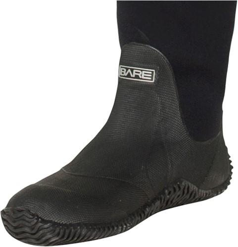 Bare HD Drysuit Boots 43/44-XL