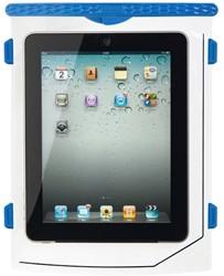 Gooper Dry Bag for Tablet Blue