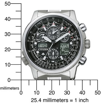 Citizen Promaster JY8020-52E Super Pilot-2