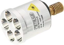 Metalsub LED unit for KL1256 / Handheld  XL 13.2 (28W-2100 lm)
