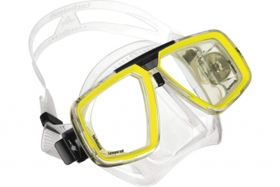Aqualung Look duikbril